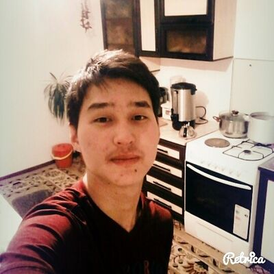 Фото мужчины Smile, Бишкек, Кыргызстан, 18