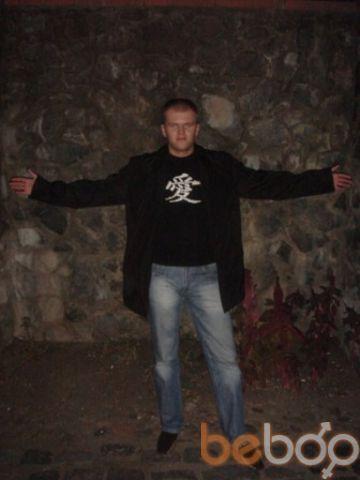 Фото мужчины Freedom, Минск, Беларусь, 38