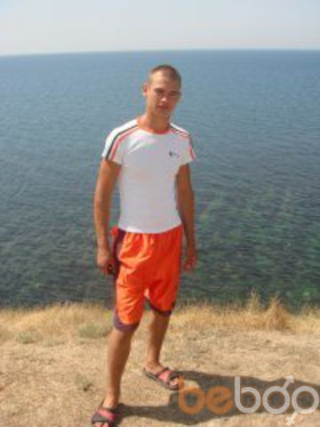Фото мужчины Grinc, Екатеринбург, Россия, 28