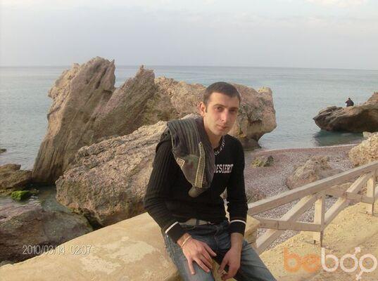 Фото мужчины mangas, Кутаиси, Грузия, 33