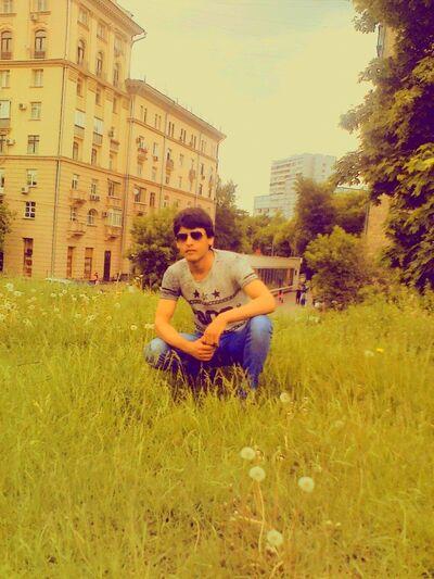 Фото мужчины Mahmadijon, Москва, Россия, 21