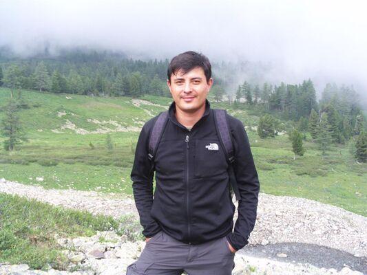 Фото мужчины Андрей, Алдан, Россия, 33