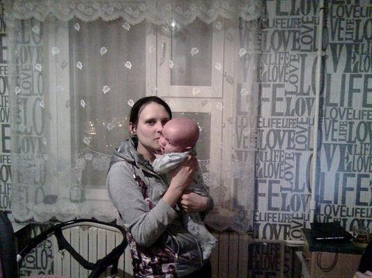 Фото девушки виктория, Минск, Беларусь, 24