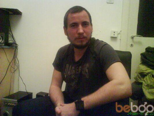 Фото мужчины miki, Tel Aviv-Yafo, Израиль, 38