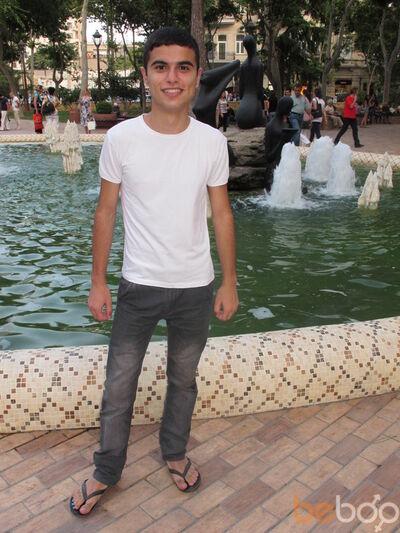 Фото мужчины hmmm, Баку, Азербайджан, 24