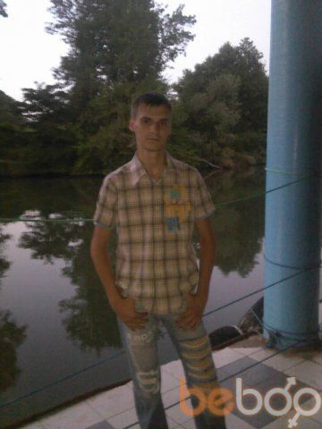 Фото мужчины МаксимМарина, Москва, Россия, 28