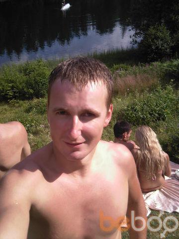 Фото мужчины ezzhik, Санкт-Петербург, Россия, 33