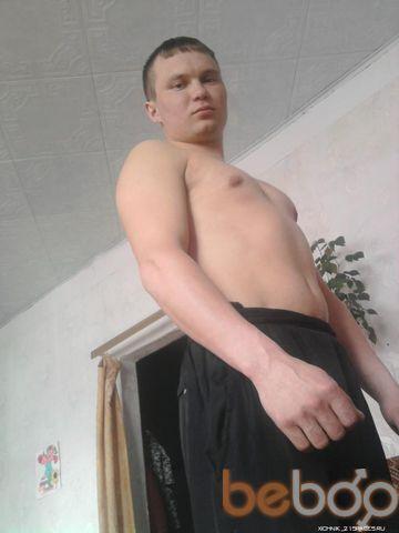 Фото мужчины serega_21, Чебоксары, Россия, 32