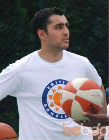 Фото мужчины Kamal, Баку, Азербайджан, 36