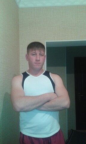 Фото мужчины Шовкат, Москва, Россия, 24