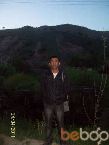 Фото мужчины murodjon, Бухара, Узбекистан, 28