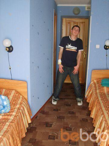 Фото мужчины maxtor, Слоним, Беларусь, 30