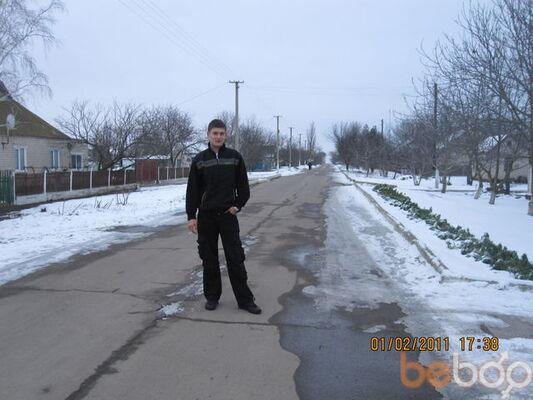Фото мужчины nerusskiy, Херсон, Украина, 31