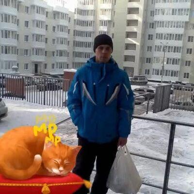 Фото мужчины Сергей, Тулун, Россия, 31