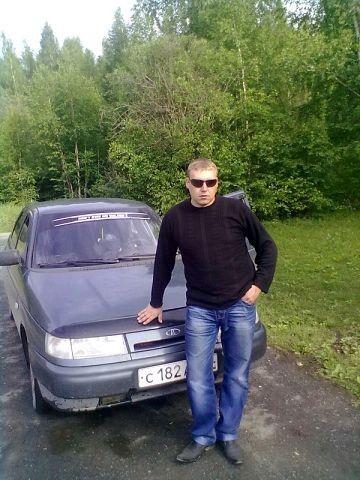 Фото мужчины Иван, Екатеринбург, Россия, 29