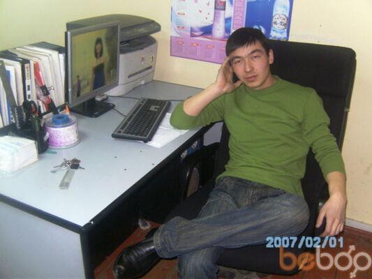 Фото мужчины azobrat, Бишкек, Кыргызстан, 27