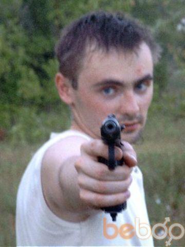 Фото мужчины k0shmarik, Гродно, Беларусь, 33