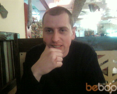 Фото мужчины diablo, Кишинев, Молдова, 36
