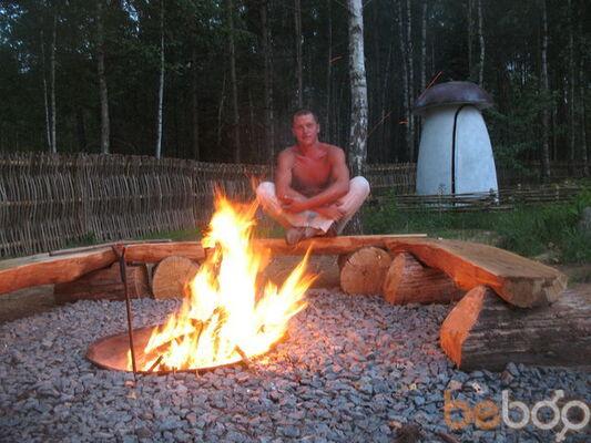 Фото мужчины карась, Слоним, Беларусь, 38