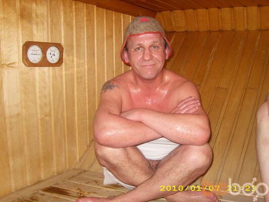 Фото мужчины Nord, Санкт-Петербург, Россия, 36
