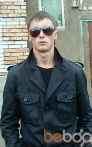 Фото мужчины DON KARLIONE, Пенза, Россия, 24