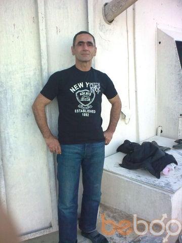 Фото мужчины 45let, Баку, Азербайджан, 50