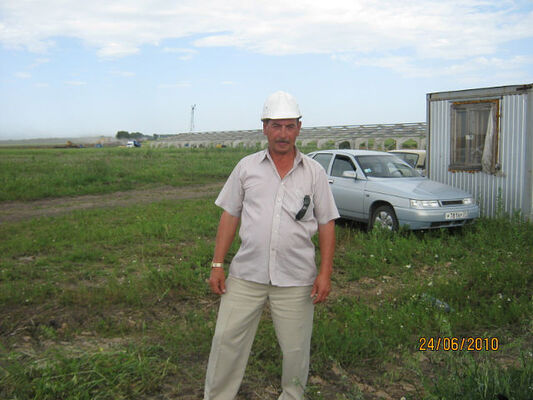 Фото мужчины федор, Белгород, Россия, 64