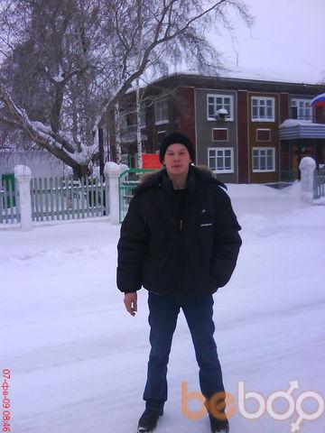 Фото мужчины Санычь, Барнаул, Россия, 25