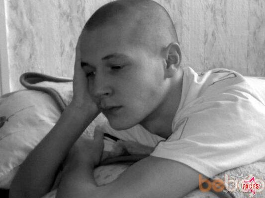 Фото мужчины skofield, Унгены, Молдова, 28