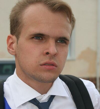 Фото мужчины Илья, Москва, Россия, 18