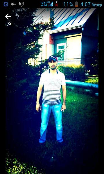 Фото мужчины Араб, Душанбе, Таджикистан, 31