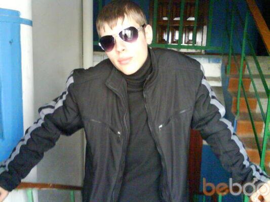 Фото мужчины RULER, Конотоп, Украина, 26