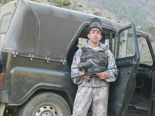 Фото мужчины Юрий, Риддер, Казахстан, 31