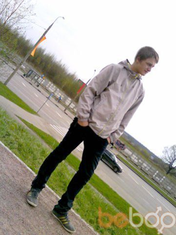 Фото мужчины Vinny, Зеленоград, Россия, 25