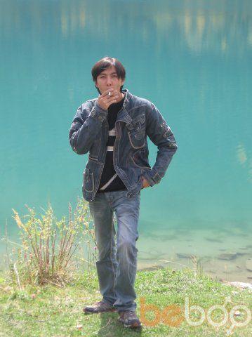 Фото мужчины Basyr, Алматы, Казахстан, 25