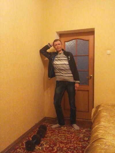 Фото мужчины кот, Ставрополь, Россия, 40