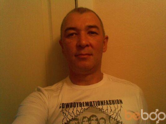 Фото мужчины kolanih35, Комсомольск-на-Амуре, Россия, 41