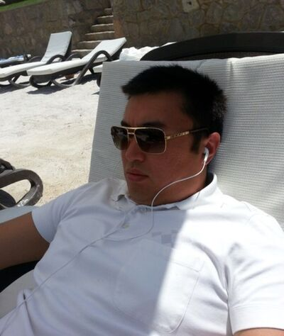 Фото мужчины Айдар, Караганда, Казахстан, 35