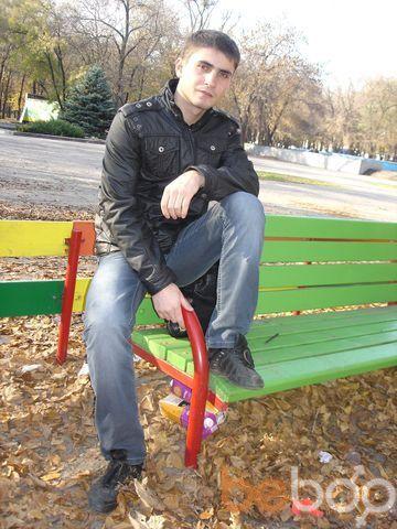 Фото мужчины ивга, Кривой Рог, Украина, 28