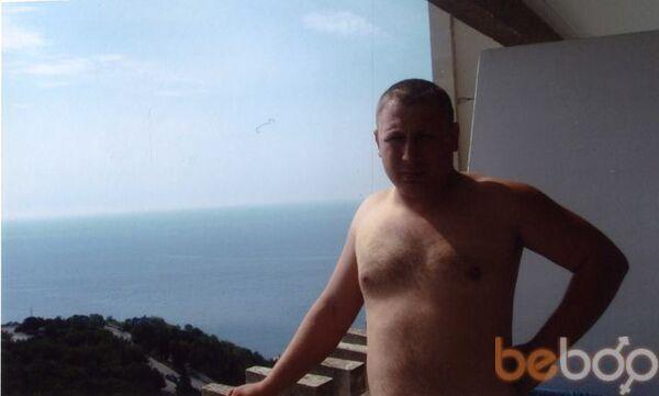 Фото мужчины nikon, Сумы, Украина, 35