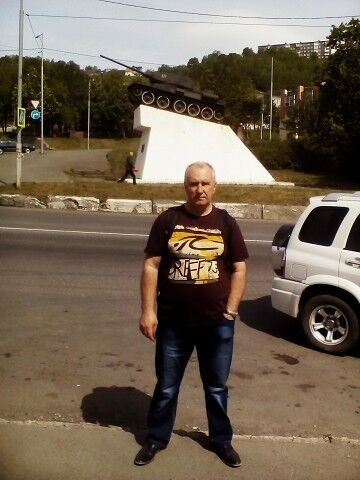 Фото мужчины игорь, Владивосток, Россия, 56
