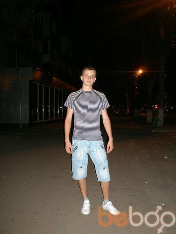 Фото мужчины Warden, Одесса, Украина, 26