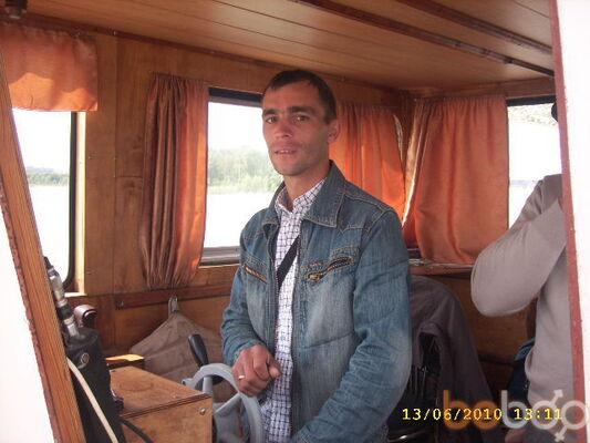 Фото мужчины SERG677, Оренбург, Россия, 36