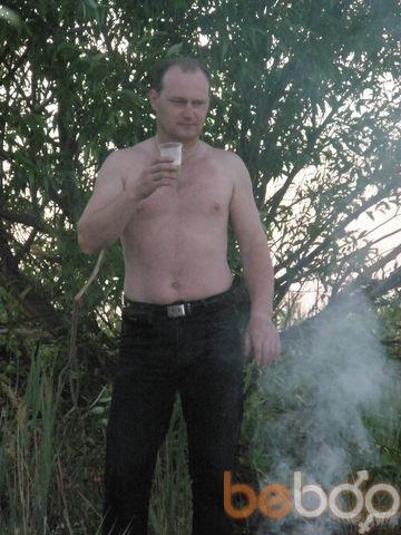 Фото мужчины serj, Курчатов, Россия, 38