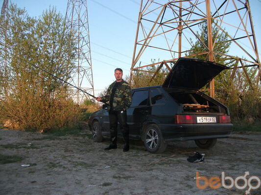 Фото мужчины титаник, Новомичуринск, Россия, 35