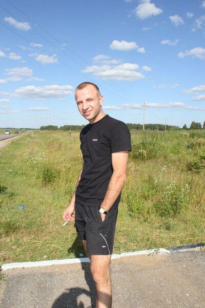 Фото мужчины Max, Москва, Россия, 31