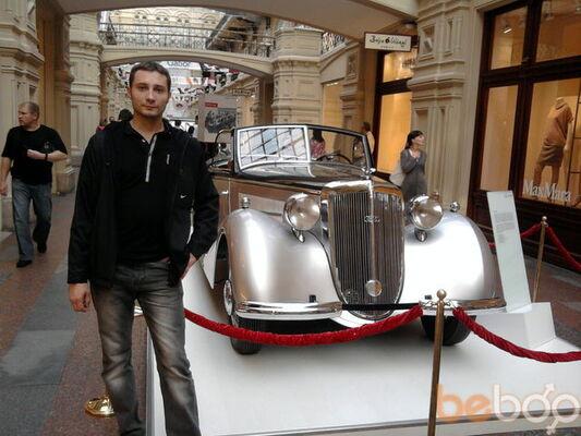 Фото мужчины ROMANO, Воронеж, Россия, 38