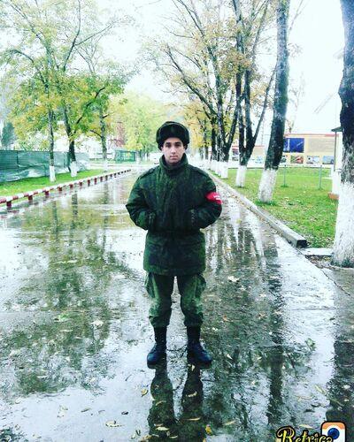 Фото мужчины антон, Сочи, Россия, 21