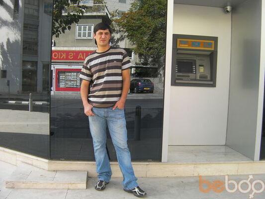 Фото мужчины temoxabotemo, Nicosia, Кипр, 38