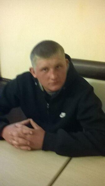 Фото мужчины Владимир, Гатчина, Россия, 21